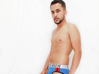 Nude LeandroChad