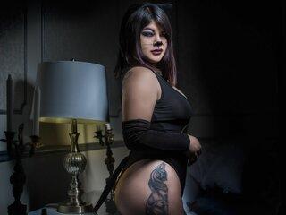 Nude LilyMarin
