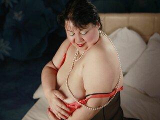 Naked AdorableBBW