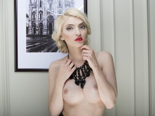 Naked AlysaStar